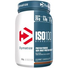 ISO 100 Hydrolyzed (900g)