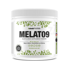 Melato9 2.0 Easing Powder (294g)