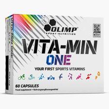 Vita-Min One (60 Kapseln)
