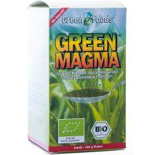 Green Magma Gerstengrasextrakt bio (150g)
