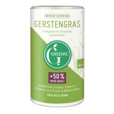 Gerstengras Pulver bio (150g)