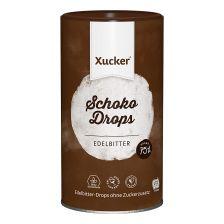 Chocolatedrops Dark Chocolate Xylitol (750g)