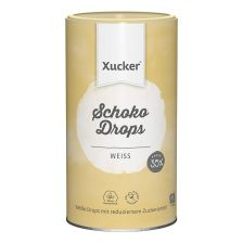 White Chocolate Drops met finse xylitol (750g)
