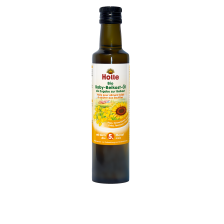 Bio Baby-Beikost-Öl, ab dem 5. Monat (250ml)