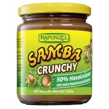 Samba Crunchy bio (250g)