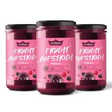 Low Carb Fruchtaufstrich 3er Pack (3x250g)