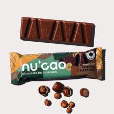 Nucao Bio Probierpaket (7x40g)