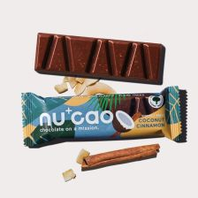 6 x Nucao Bio Mixed (6x40g)