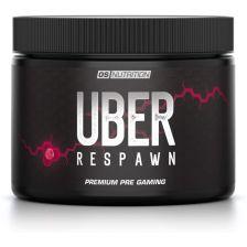 UBER RESPAWN Himbeere Premium Pre Gaming (200g)