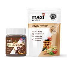 Maxi Nutrition Maxi-Back-Bundle