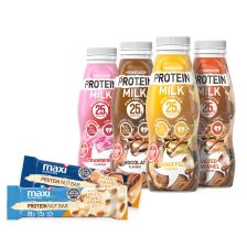 Maxi Nutrition Protein Power to-go!