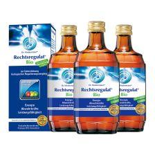 3 x Rechts-Regulat Bio (3x350ml)