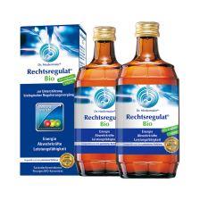 2 x Rechts-Regulat Bio (2x350ml)