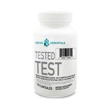Test (120 caps)
