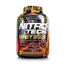 Performance Series Nitro Tech 100% Whey Gold (2508g)