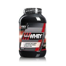 Triple Whey - 2300g - Kirsch-Joghurt
