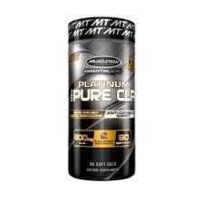 Essential Series Platinum Pure CLA (90 Kapseln)