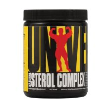 Natural Sterol Complex (180 Tabletten)