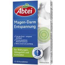 爱普泰 肠胃消化咀嚼片 (20片)Magen-Darm Entspannung (20 Kautabletten)