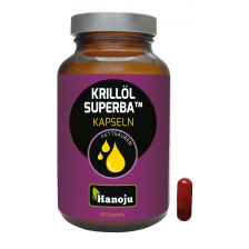 Krillöl Superba™ (60 Kapseln)