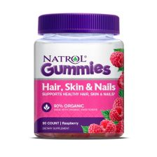 Gummies - Hair, Skin and Nails (90 Kapseln)