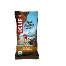 Nut Butter Filled Bar bio - 12x50g - Chocolate Hazelnut Butter - MHD 16.04.2019