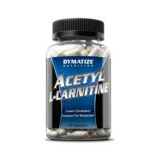 Acetyl L-Carnitine (90 Kapseln)