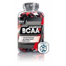 Anabolic BCAA + (250 Kapseln)
