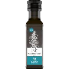 Nachtkerzenöl nativ bio (100ml)