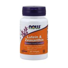 Lutein & Zeaxanthin (60 Kapseln)