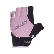 40922 Handschuhe Lady Gel - S - Rosa