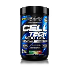 Performance Series Cell-Tech Next Gen Gummy Worm (834g)