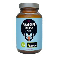 Bio Amazonas Energy (250 Tabletten)