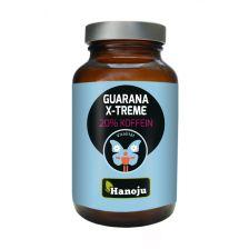 Guarana Xtreme mit 10% Koffein (90 Kapseln)