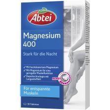 爱普泰镁  夜用缓释片缓解疲劳(30片) Magnesium Stark für die Nacht Depot (30 Tabletten)