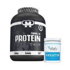 Formel 90 Protein (3000g) + Kreatin (500g)