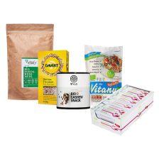 Glutenfrei-Paket