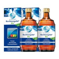 2 x Rechts-Regulat Bio (2x350ml)