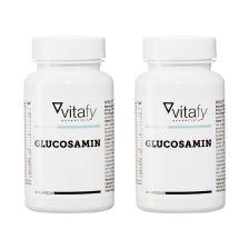2 x Glucosamin (2x60 Gelenkkapseln)