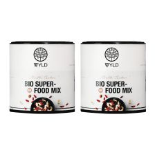 "2 x Bio Superfood Mix ""Multi Tasker"" (2x250g)"