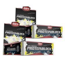 2 x Best Body Nutrition Protein Block (2 x 15x90g)