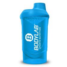 Bodylab 24 Shaker - blau