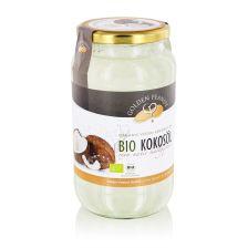 Bio Kokosöl nativ kaltgepresst (1000ml)