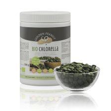 Bio Chlorella Pellets (500g)