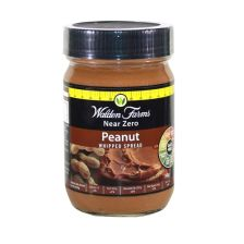 Peanut Spreads - 340g - Cinnamon Raisin Spread
