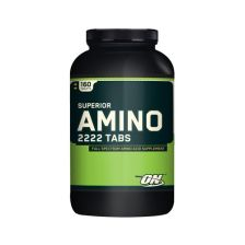 Superior Amino 2222 (160 Tabletten)