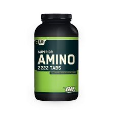 Superior Amino 2222 (320 Tabletten)
