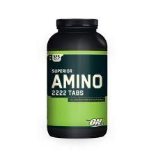 Superior Amino 2222 (320 tabs)