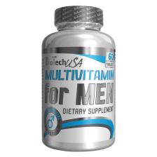 Multivitamin for Men (60 Tabletten)