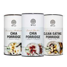 3 x Bio Chia Porridge (3x350g)